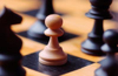 """Promocja LGD """"Siedlisko"""" podczas Międzynarodowego Turniej Szachowego"""