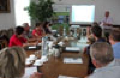 Małe projekty - zapraszamy na szkolenia lokalnych liderów
