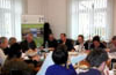 Mikroprzedsiębiorstwa - Rada Stowarzyszenia dokonała oceny i wyboru wniosków