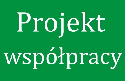 Zaproszenie do projektu współpracy