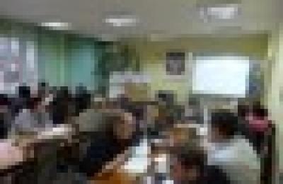 Konsultacje społeczne w Raniżowie dot. LSR