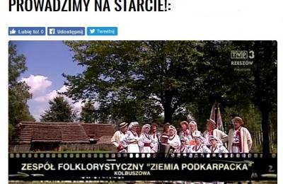 Film promujący PROW 2014-2020