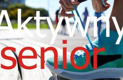 W pełni życia, w pełni sił - zajęcia dla seniorów