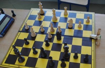 16 lipca 2017 zapraszamy na turniej szachowy