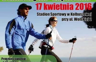 Zawody sportowe nordic walking