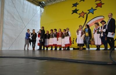 """I miejsce dla """"Siedliska"""" w konkursie o temetyce UE"""